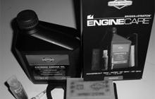 Toro Tractor Briggs and Stratton Engine Parts