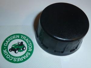 Toro Tractor Hub Cap 61-9780