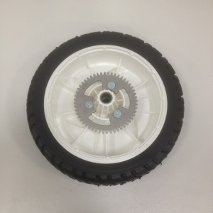 Toro Pedestrian Lawnmower Gear Wheel 105-3036