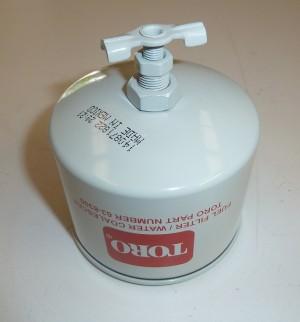 Toro Tractor Oil Filter 63-8300