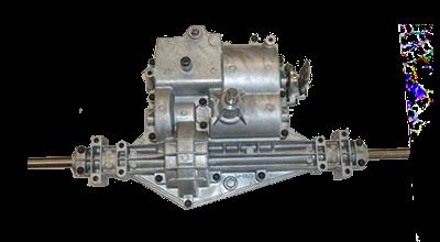 Toro Tractor Spares - Largest Genuine Spare Parts Dealer