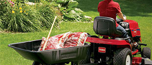 Toro Tractor Spares - Next Day Delivery