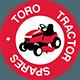 Toro Tractor Spares